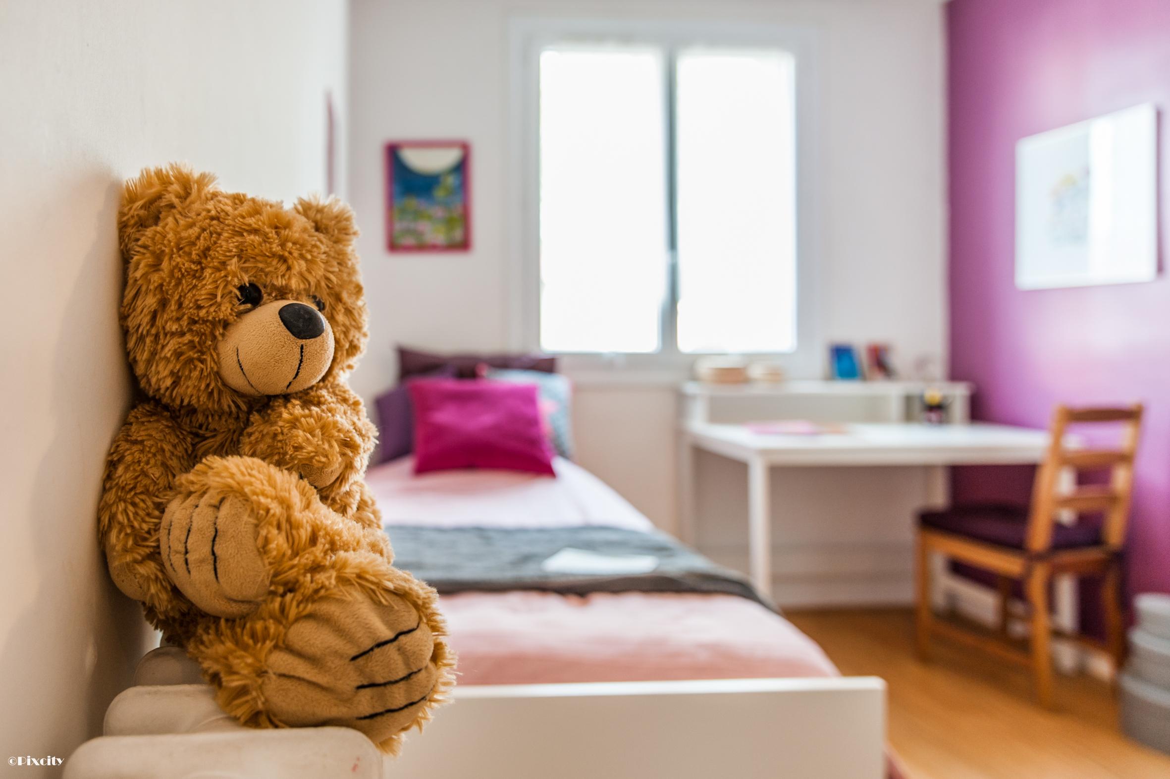 tr s beau t4 r nov busca demoiselles toulouse l. Black Bedroom Furniture Sets. Home Design Ideas