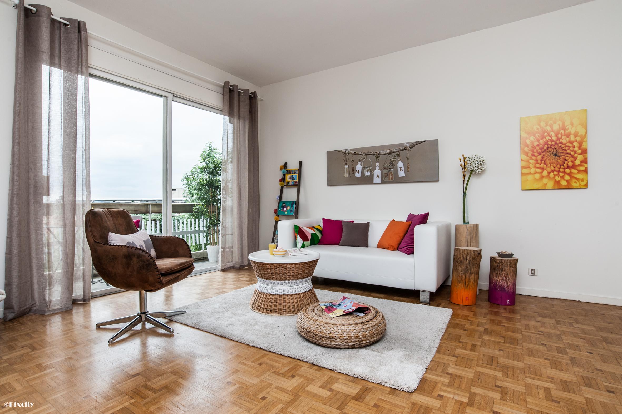 t4 guilhemery toulouse 88m traversant avec garage et cave l 39 immovation. Black Bedroom Furniture Sets. Home Design Ideas
