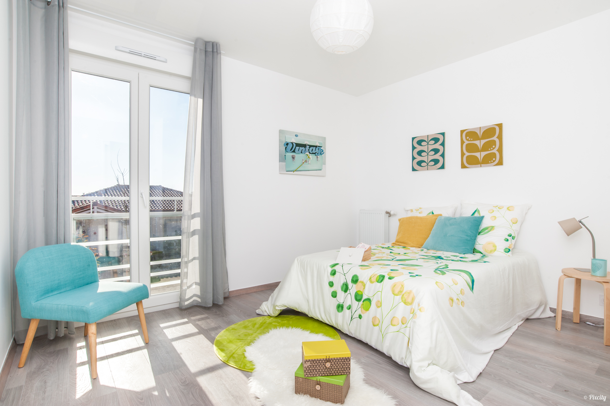 Maison Saint Hilaire à vendre home staging l'immovation