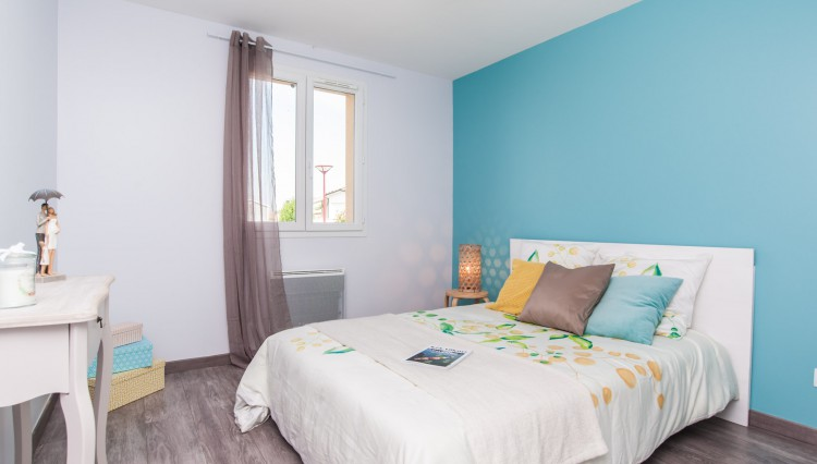 A vendre maison Issus limmovation home staging haute garonne