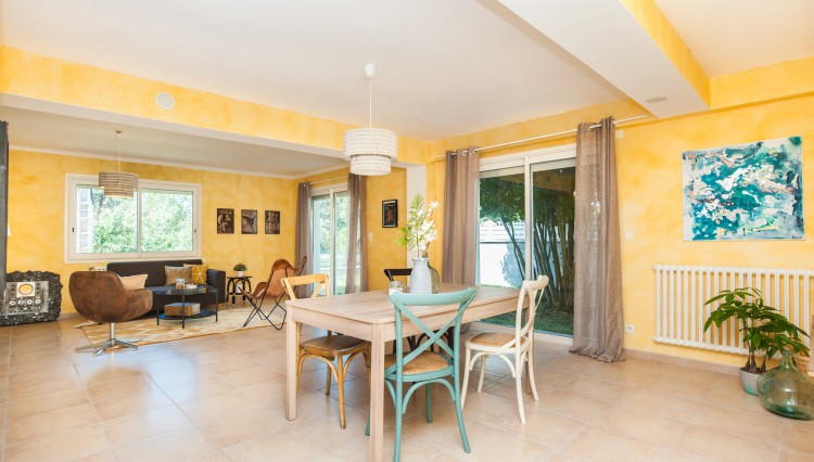 maison à vendre à Muret L'immovation home staging