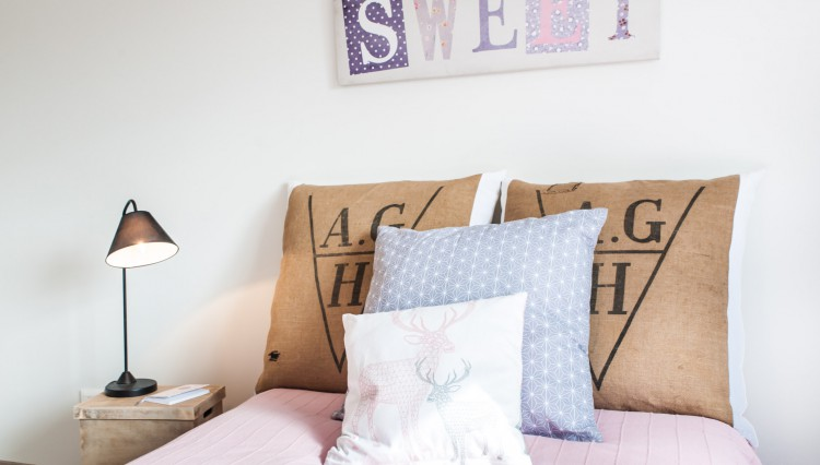 Créatrice toulousaine home staging pinsaguel