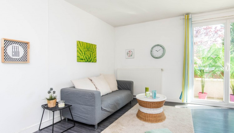 Montaudran appartement t3 home staging toulouse limmovation