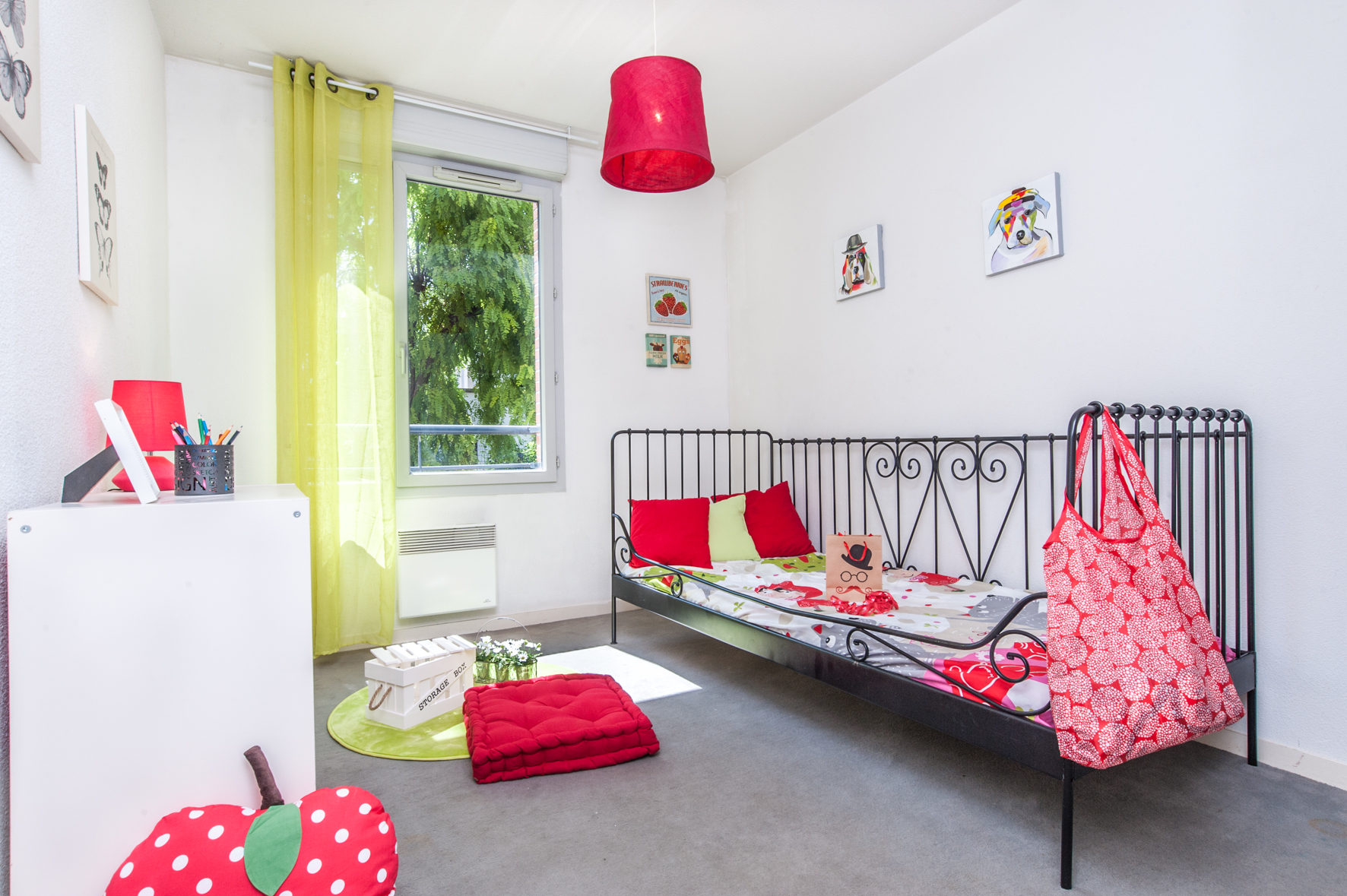 Appartement-9