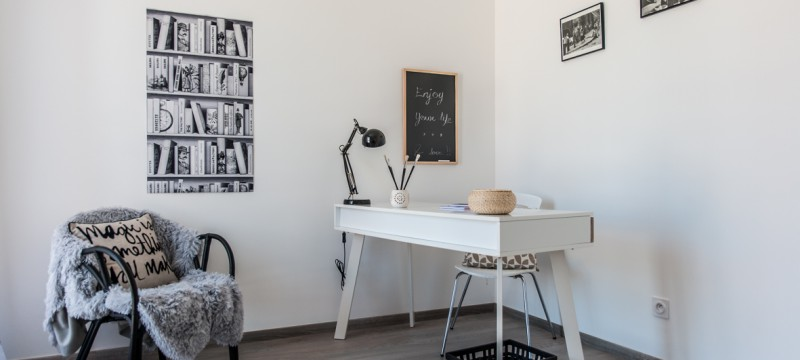Home-staging vente immbolière l'immovation