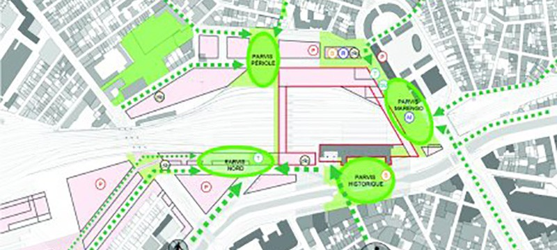 Toulouse immobilier marché du neuf