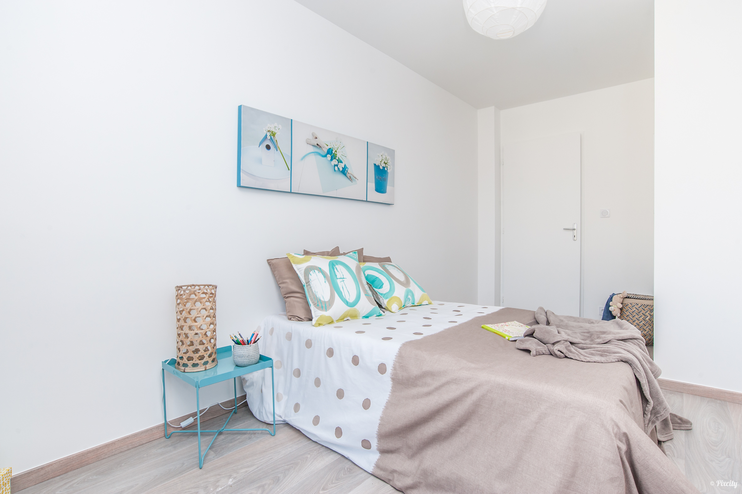Maison Saint Hilaire à vendre home staging l'immovation