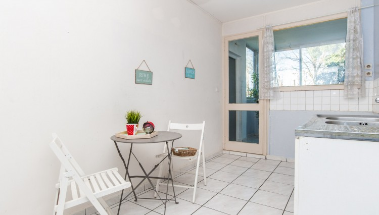 A vendre appartement Amouroux Home-staging-valorisation-immobilière-toulouse-limmovation