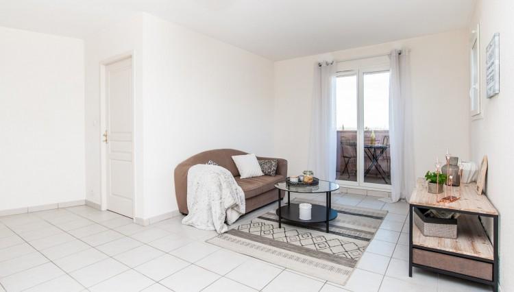 A vendre appartement Baziège Home-staging-valorisation-immobilière-toulouse-limmovation