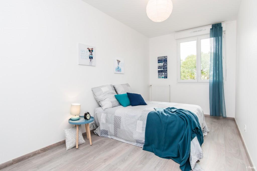 maison pleine propri t neuve seysses l 39 immovation. Black Bedroom Furniture Sets. Home Design Ideas