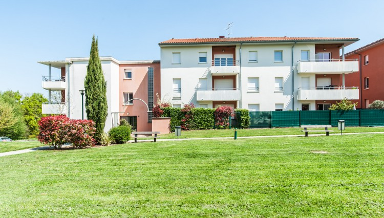 A vendre appartement Lèguevin toulouse