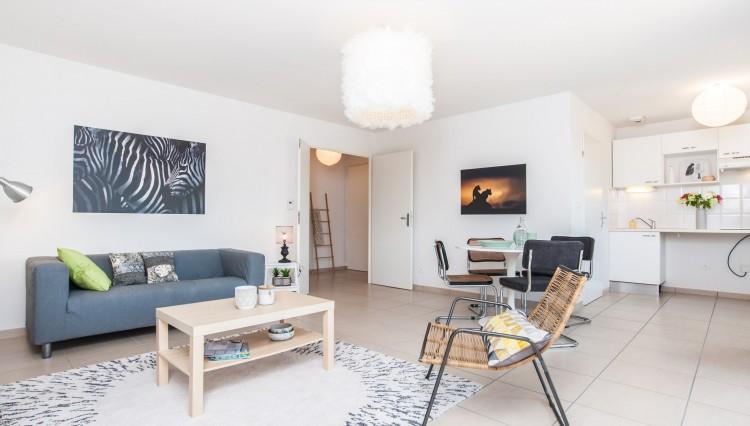 A vendre appartement villeneuve tolosane valorisation immobilière