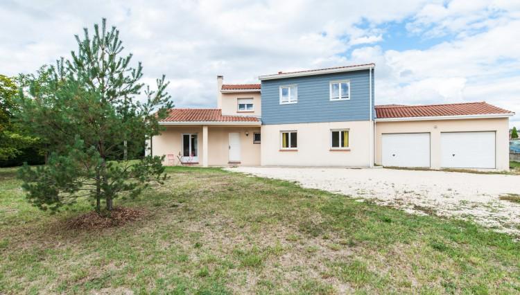 A vendre maison Pinsaguel home staging