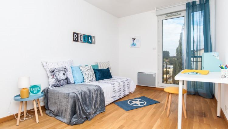 Appartement à vendre Saint Simon toulouse L'immovation valorisation immobilière