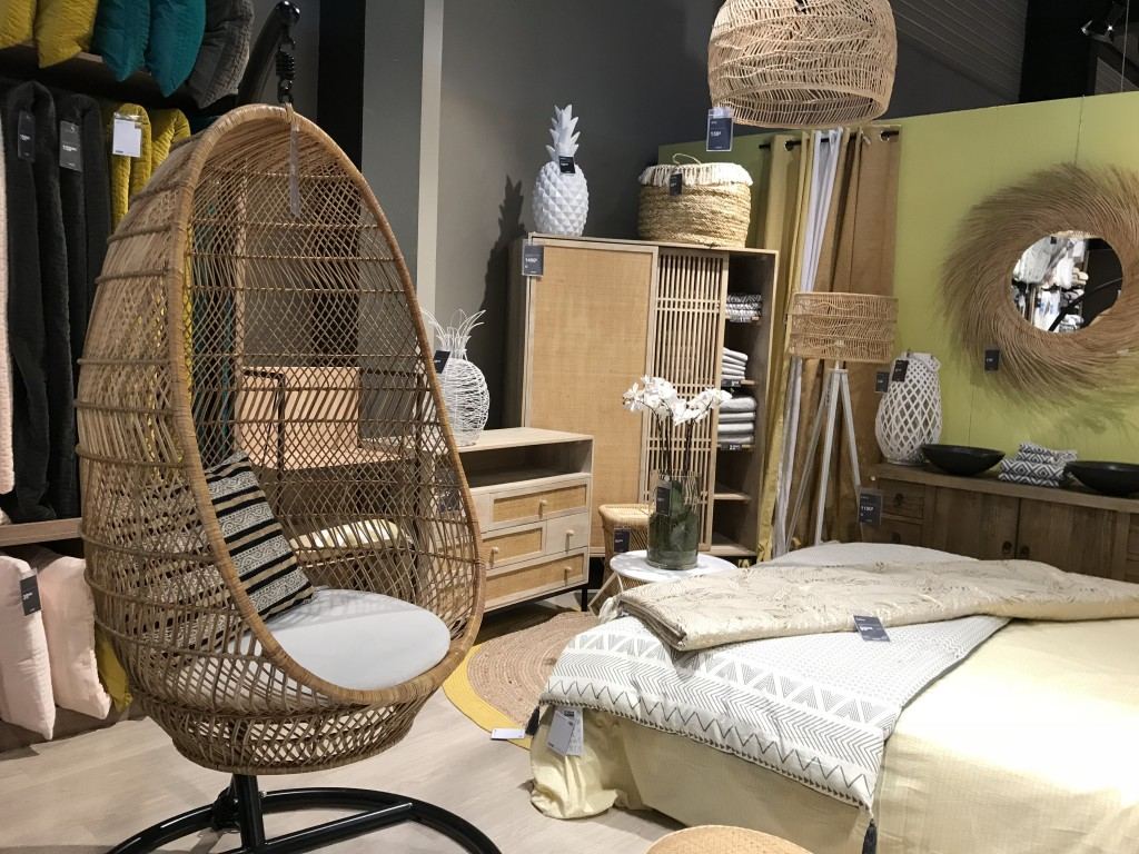 Fibres naturelles tendances décoration 2018 home staging toulouse l immovation