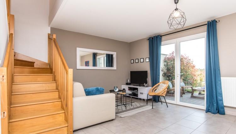 Cugnaux Maison à vendre Home staging Toulouse Cugnaux Haute Garonne