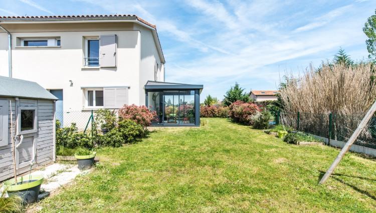 Salvetat Saint Gilles Maison à vendre Home staging Toulouse Colomiers Haute Garonne
