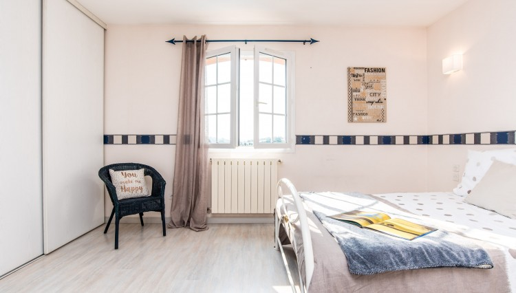 Maison T4 Aureville home staging toulouse limmovation 13