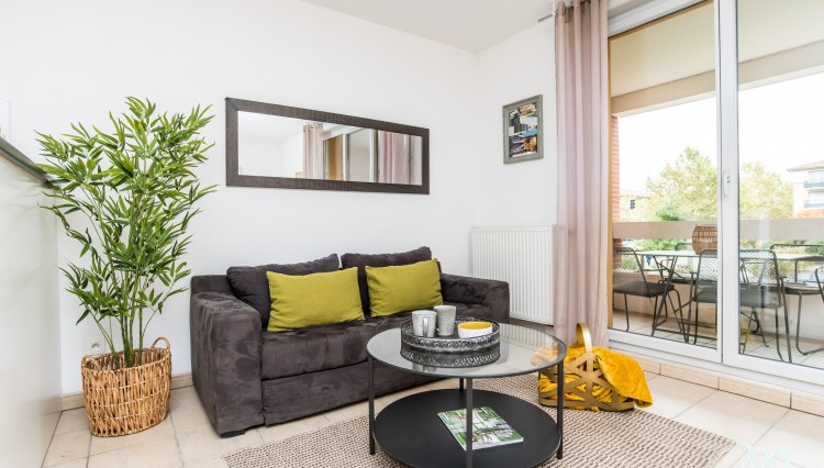 home staging toulouse l'immovation